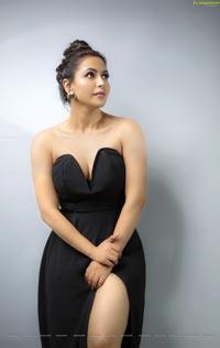 Nandini Rai Portfolio