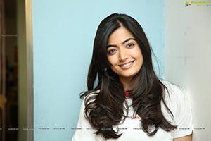 Rashmika Mandanna