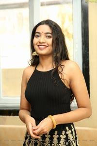 Shivatmika Rajasekhar