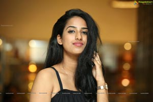 Sweccha Shetty @ SIIMA Awards 2019 Curtain Raiser