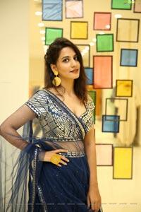Tejal Tammali