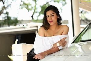 Barsha Bhuyan