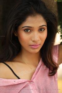 Swetha Mathi Ragalahari Exclusive Photo Shoot