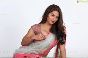 Tanya Desai Exclusive Photo Shoot