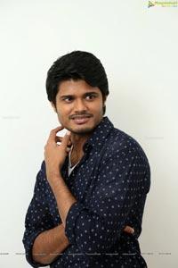 Anand Deverakonda