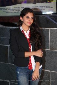 Preethi Asrani