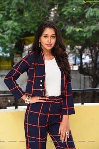 Priya Vallabhi