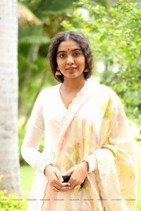 Shivatmika Rajasekhar @ Dorasani Trailer Launch