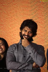 Vijay Deverakonda