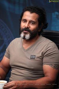 Chiyaan Vikram