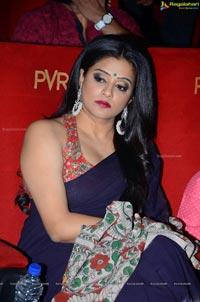 Priyamani @ Sirivenna Audio Launch