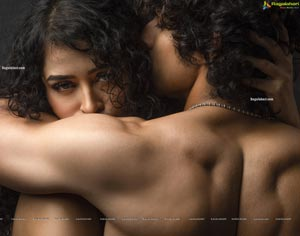 Apsara Rani Hot Stills From Thriller Movie
