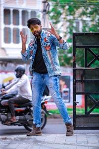 Bhushan Latest Photoshoot Images