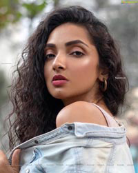 Jazba Singh Latest Photoshoot Images