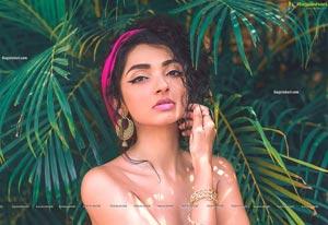 Jazba Singh Latest Photoshoot Images