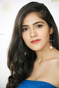 Simran Choudhary Latest Photoshoot Images
