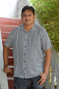 Producer G Sriniwasa Kumar (SKN) Photo Gallery