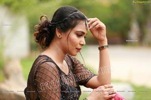 Sanjana Anne Exclusive HD Photos
