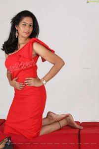 Shaik Faiza Exclusive HD Photos
