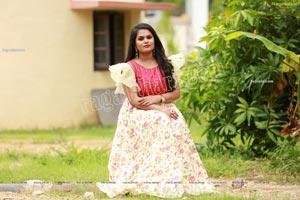 Tripura Nimmagadda Latest Photoshoot Images