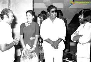 Kaikala Satyanarayana Throwback Pics