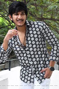 Crrush Movie Fame Abhay Simha HD Photo Gallery