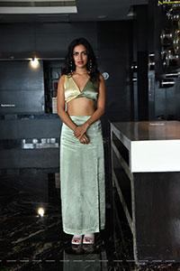 Amala Paul Latest Photoshoot Stills