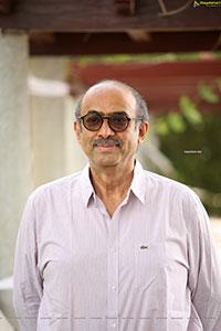 D Suresh Babu at Narappa Movie Interview