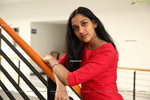 Khushi Valentina Latest Stills