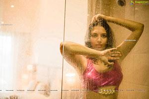 Lekha Prajapati in Super Seductive HD Shoot
