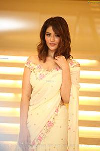 Priyanka Jawalkar at Thimmarusu Movie Pre-Release Event
