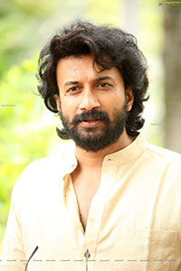 Satyadev at Thimmarusu Movie Interview