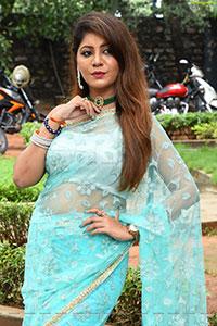 Sejal Mandavia at SK Movie Opening