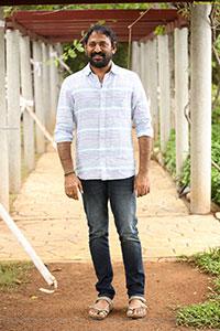 Srikanth Addala at Narappa Movie Interview