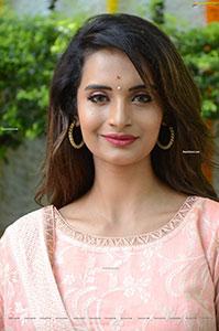 Sri Lakshmi at Alludu Bangaram Movie Opening