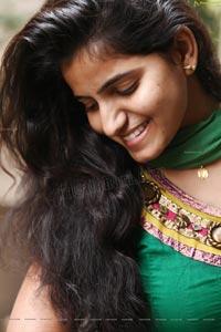 Tanusha Image Portfolio (High Definition)