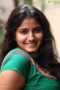 Tanusha Ragalahari Photo Shoot