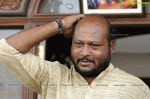 Comedy Villain Fish Venkat Photos