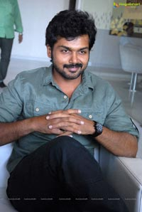Saguni Hero Karthi