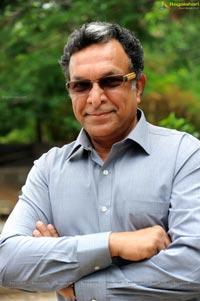 Tamil Actor Nassar at Dalam Press Meet