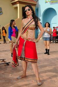Red Hot Lakshmi Rai