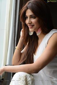 Balupu Heroine Shruthi Haasan