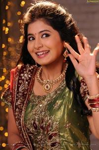 Reshmi Menon Hyderabad Love Story