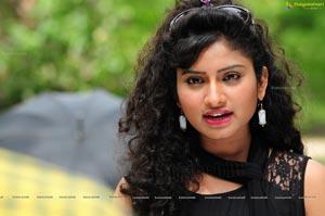 Heroine Vishnupriya