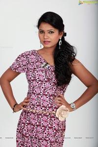 Actress Naveena Jackson Photos