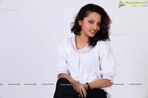 Arya Rao Ragalahari Photoshoot