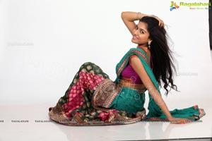 Telugu Heroine Sai Akshatha