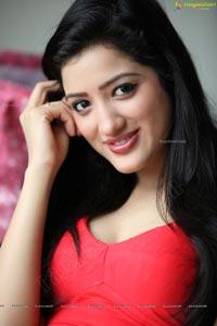Bollywood Actress Richa Panai