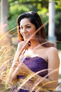 Hindi Actress Shilpi Sharma
