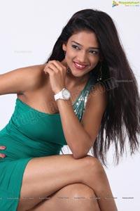 Indian TV Actress Parita Rajendra Vora